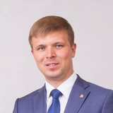 Антон Сауков