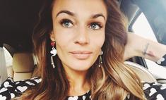 Алена Водонаева рассказала о разводе с мужем