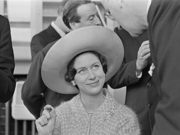 Фото №1 - Капризная принцесса: как Маргарет требовала к себе обращаться