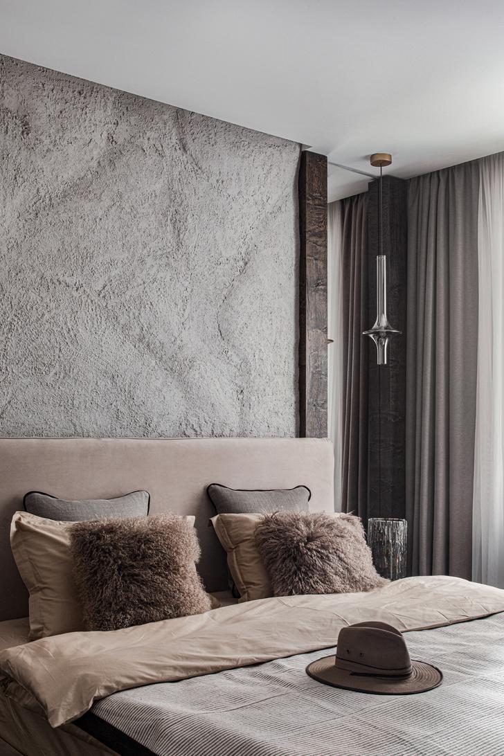 Фото №9 - Этника и современный дизайн в квартире на Пресне