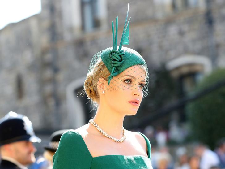 Фото №1 - Почему леди Китти Спенсер не рада, что побывала на свадьбе Сассекских