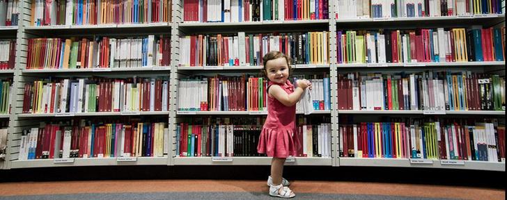 Фото №1 - 25 апреля в Библиотеке № 51 пройдет кэрролловская ночь