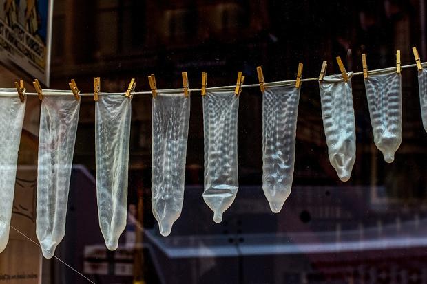 Фото №5 - Ученые разрабатывают идеальный презерватив. Технологии, которые ты можешь вертеть не только в руках