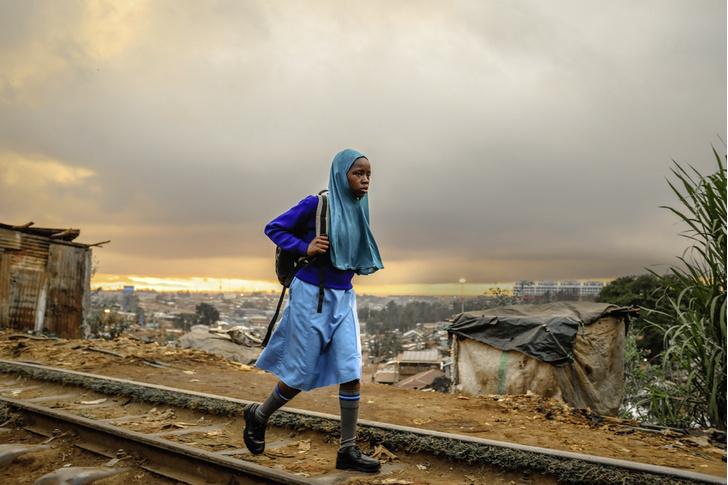 Фото №2 - Уроки на экваторе: месяц в деревне в Кении глазами волонтера из России