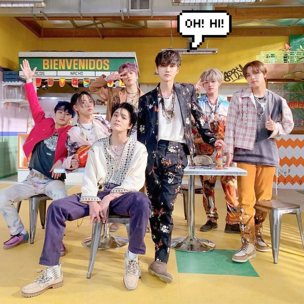 Фото №1 - Как пройдет первый масштабный K-pop концерт с начала пандемии