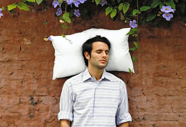 Фото №1 - То, как у тебя на кровати лежат подушки, может рассказать о твоем типе личности (мнение психолога)