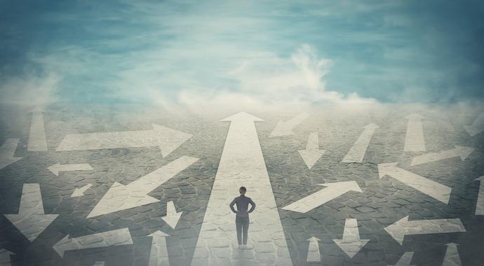 Три совета, чтобы не увязнуть в сожалениях о прошлом