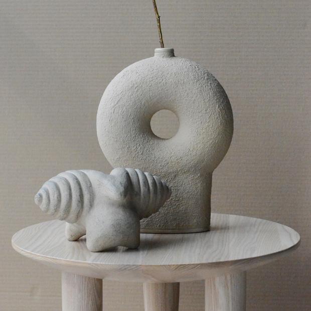 Фото №19 - Hlib: новая коллекция мебели и аксессуаров от Faina