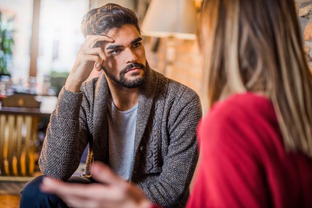 Как расстаться с парнем не обидев его по смс, советы психолога, примеры