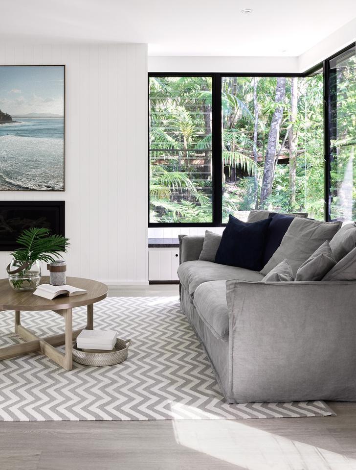 Фото №3 - Утопающий в зелени дом в Австралии