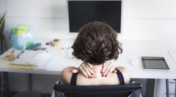 Семь признаков нервного срыва