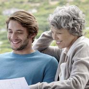 Какой вы сын для вашей матери?