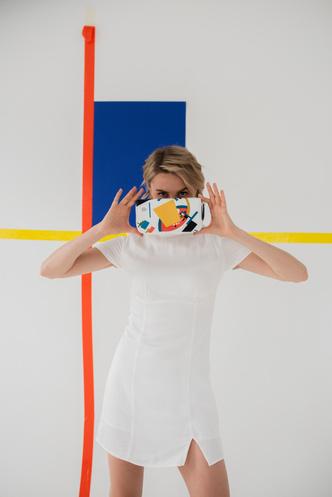 Фото №2 - Стильный авангард: 10 модных вещей из коллаборации «Верфи» и Русского музея