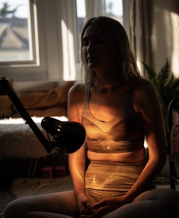 Фото №12 - #Elleгрудь: новый кампейн Stella McCartney с женщинами, пережившими рак