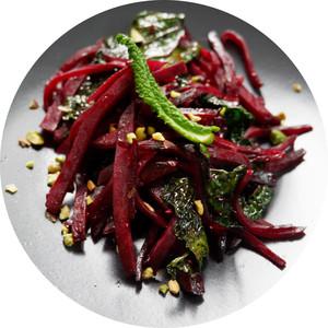 Фото №2 - Легкие летние блюда: 6 рецептов от Анастасии Хозисовой