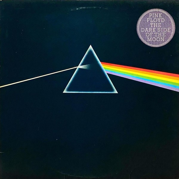 Фото №1 - Маникюр, вдохновленный Pink Floyd: радужные ногти Деми Ловато 🌈