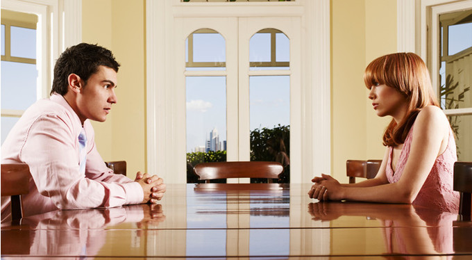 Как легче пережить развод?