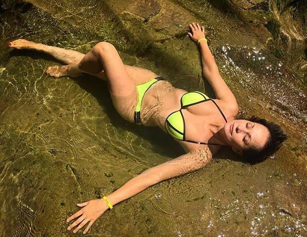 Фото №32 - Ах, какие женщины! Самые красивые российские звезды 40+