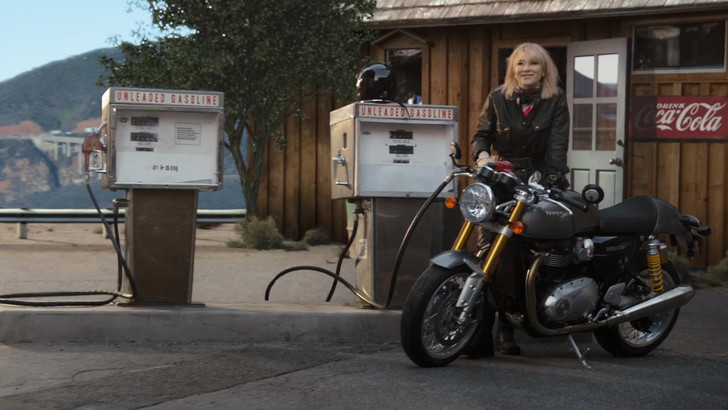 Фото №7 - Как научиться ездить на мотоцикле девушке