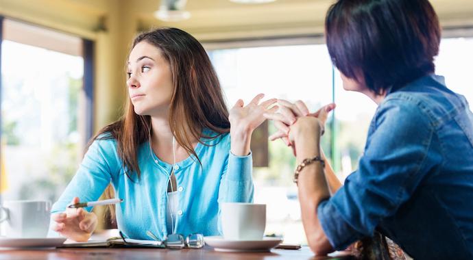7 способов испортить любой разговор