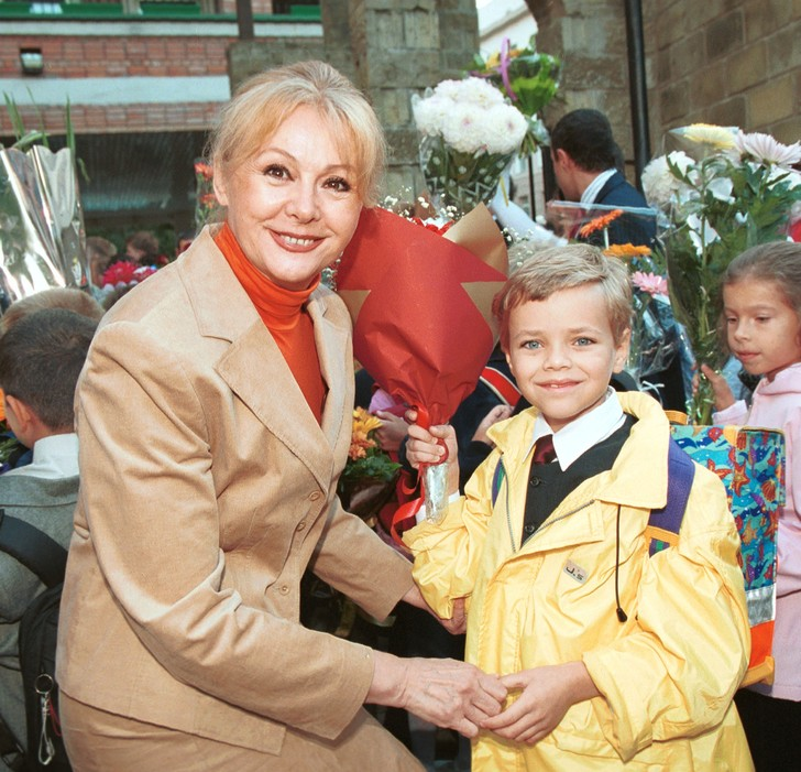 Фото №10 - Наталье Селезневой— 76 лет: как «советская Катрин Денев» всю жизнь расплачивалась за украденное счастье