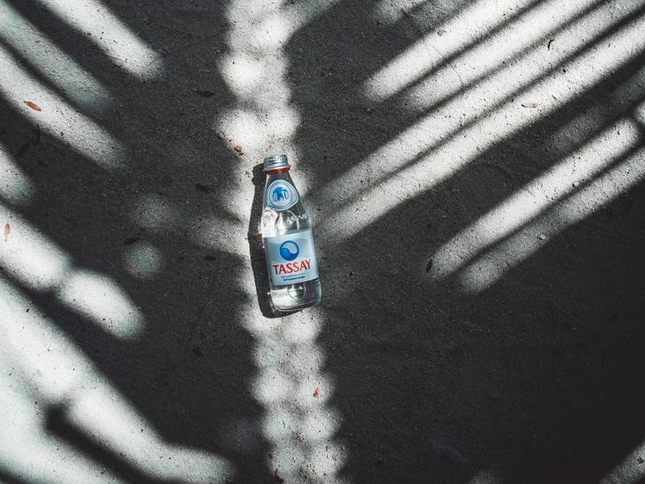 Фото №7 - TASSAY: «Наша миссия— подарить природную пользу воды и силу Тянь-Шаня ценителям в России и Казахстане»