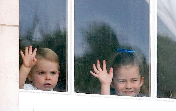 Фото №3 - Трагедия запасных наследников: могут ли Шарлотта и Луи Кембриджские повторить судьбу Гарри