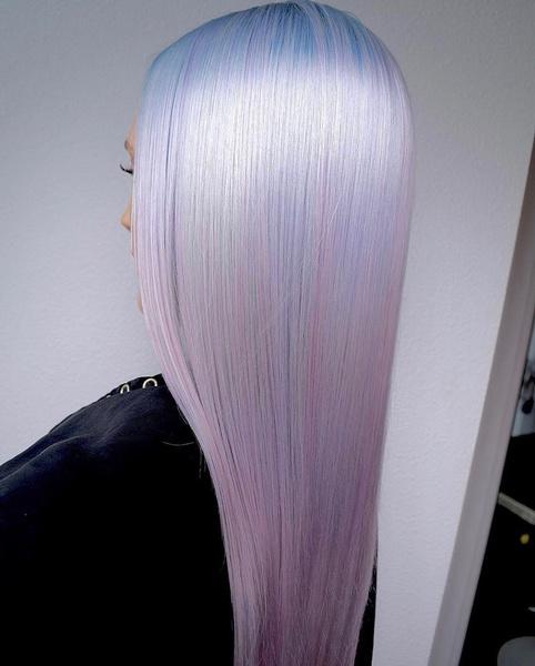 Фото №2 - Полный гид по уходу за волосами