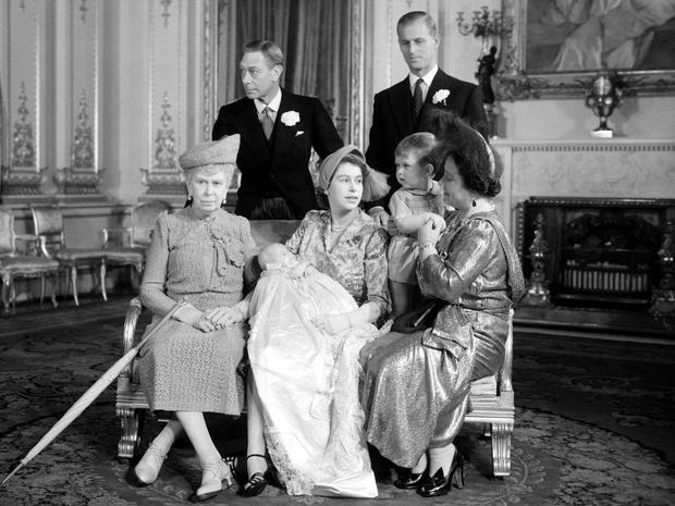Фото №2 - Почему бабушка Елизаветы II считала, что принц Филипп будет плохим мужем