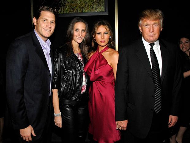 Фото №3 - Чем Мелания Трамп займется после Белого дома (и почему Дональду это не понравится)