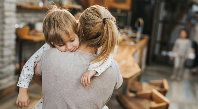 Материнское выгорание: личная история и 10 шагов для его профилактики