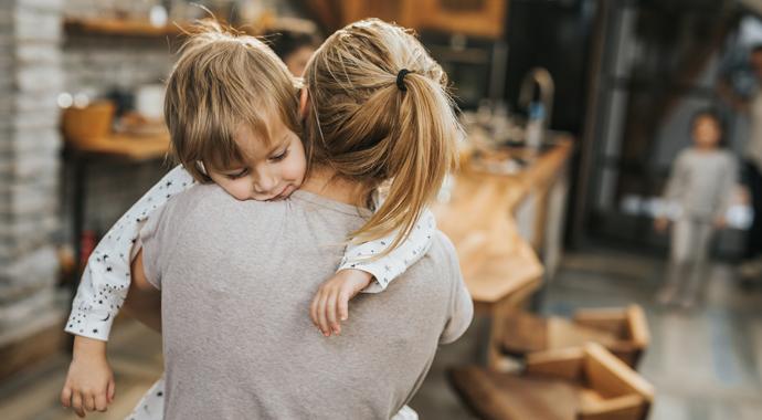 Материнское выгорание: личная история и 10 шагов для профилактики выгорания
