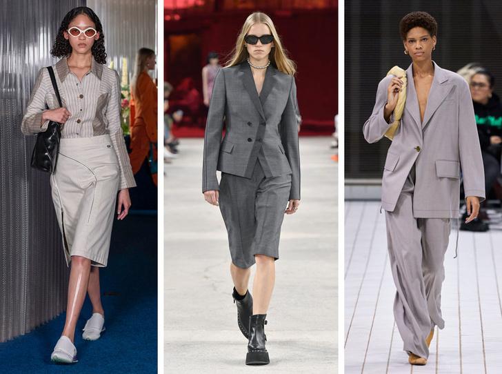 Фото №2 - Тренды весны и лета 2022 с Недели моды в Лондоне