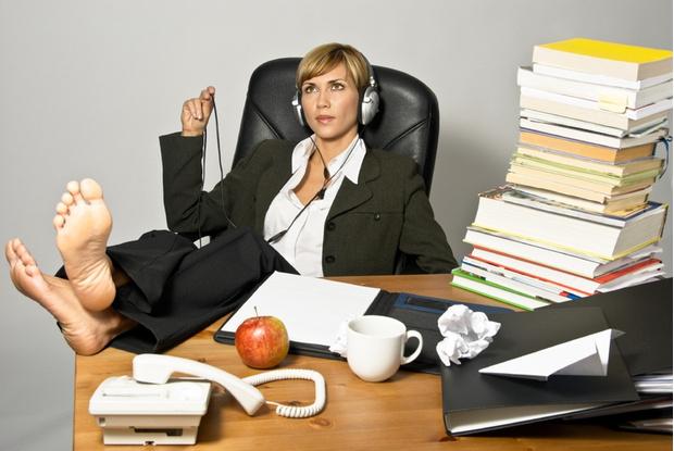 На рабочем месте, полученном по блату, скорее придется отсиживать, а не трудиться.