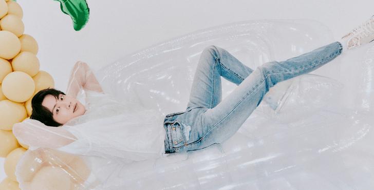 Фото №4 - BTS на Weverse: самые интересные подробности из интервью 🔥