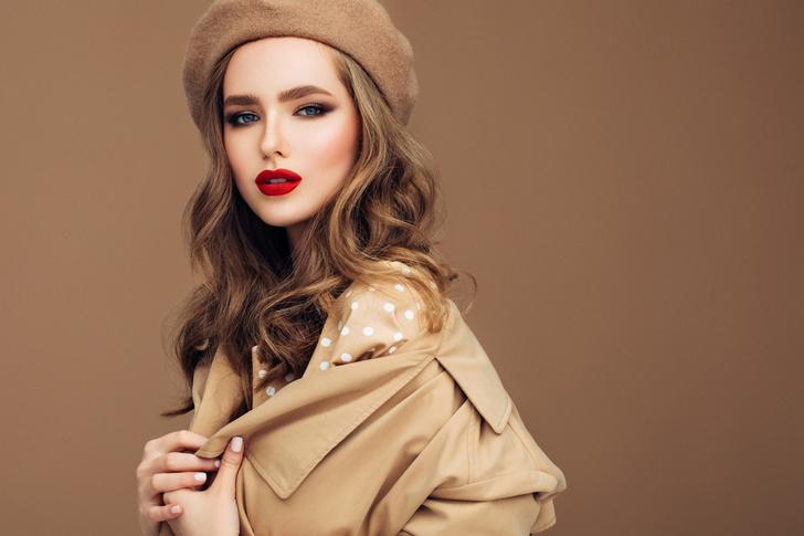 Фото №1 - 5 главных тенденций осеннего макияжа