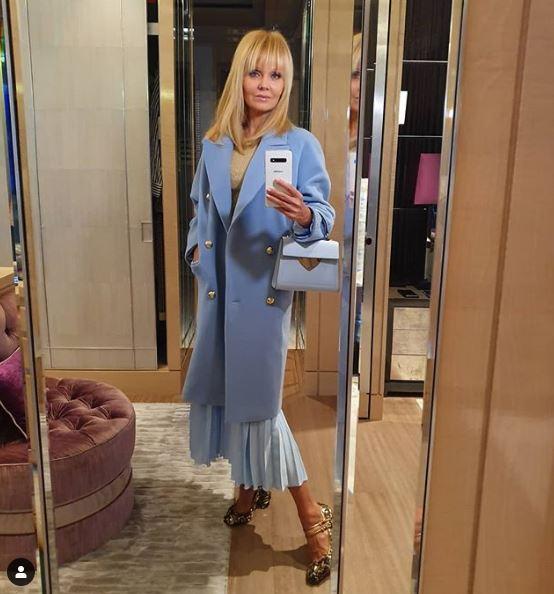 Фото №1 - Как быстро и стильно одеться утром: лафхайки от Валерии