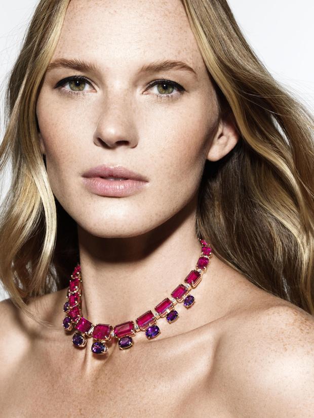 Фото №23 - Невозможно прекрасная коллекция высокого ювелирного искусства Tiffany & Co.