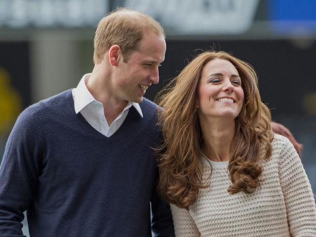 Фото №1 - Cила любви: как Уильям изменился за годы отношений с Кейт