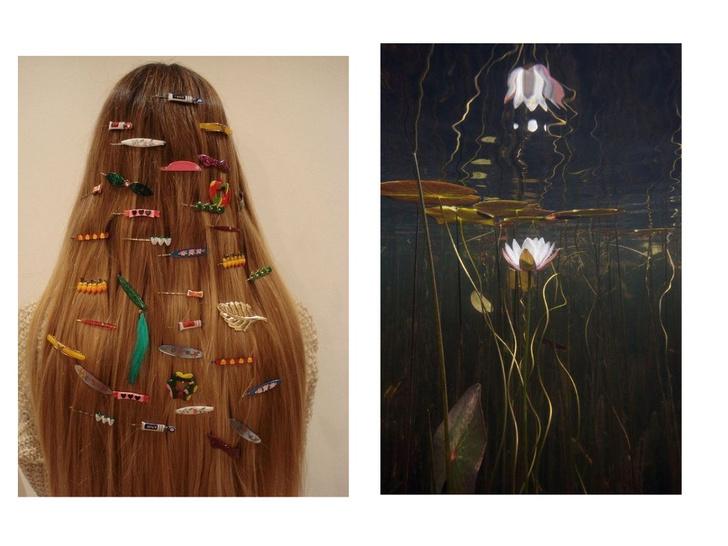 Фото №5 - Что делать, если у вас сильно выпадают волосы