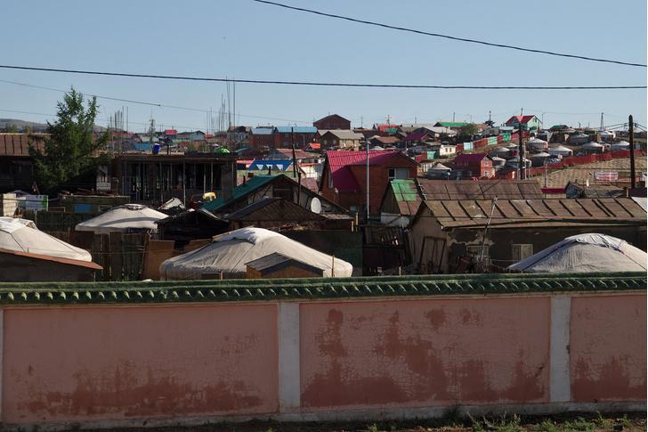 Фото №6 - По соображениям безопасности: 7 опаснейших районов мира