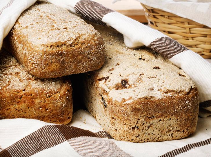 Фото №3 - Гид по хлебу: самый вредный, полезный и вкусный