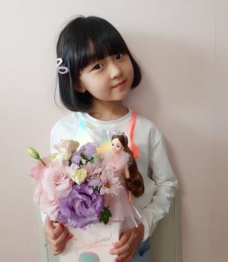 Фото №3 - 10 милых и очень талантливых корейских детей-актеров