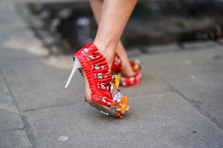 Фото №1 - И в пир, и в мир: обувные маст-хэвы этой весны