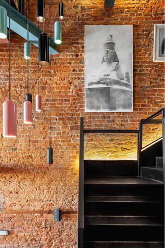 Фото №10 - Дизайн-отель, галерея, арт-резиденция: как современное искусство заняло 4 этажа Wynwood