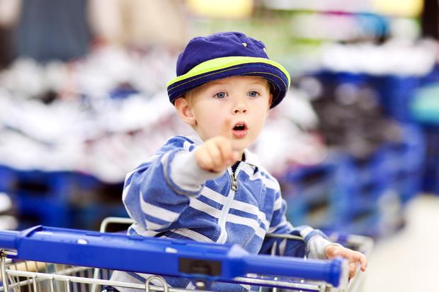 Фото №1 - Когда ребенок начинает говорить: 4 этапа, которые важно не пропустить