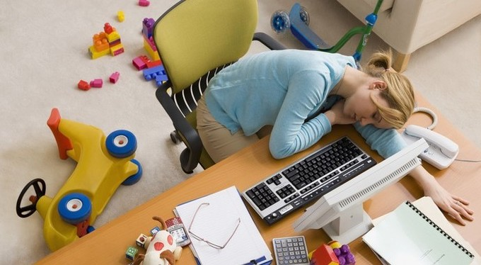 Невидимая домашняя работа: как вы распределяете нагрузки в семье?