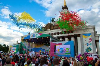 Фото №1 - «Карусель» запускает лето!