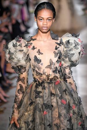 Фото №9 - 10 художников, которыми вдохновляются модные бренды