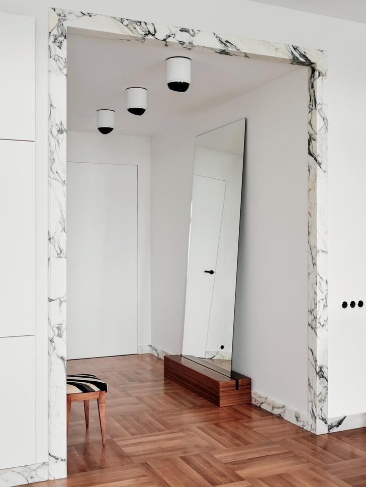 Фото №2 - Квартира 49 м² в Санкт-Петербруге